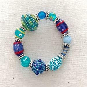 Jewelry - Artisan Stretch Bracelet